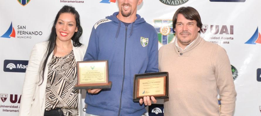 Reconocimiento a los deportistas de nuestra ciudad por sus actuaciones en los Juegos Panamericanos