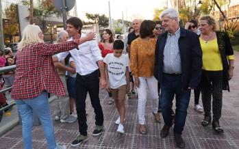 Juan Andreotti planteó los desafíos de la próxima gestión municipal