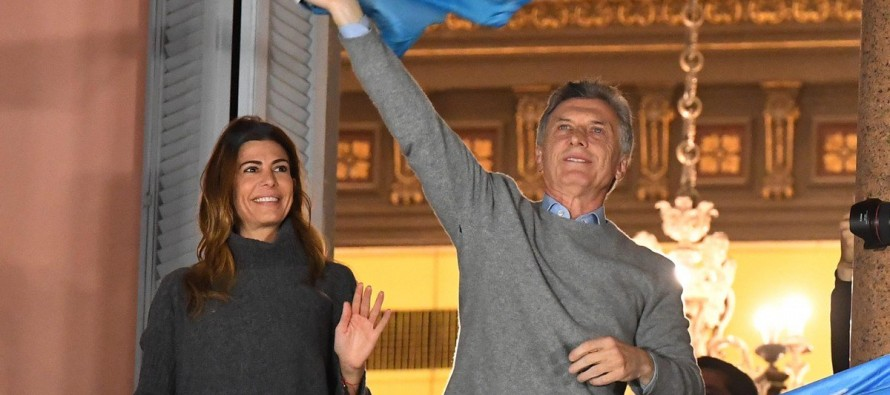 La marcha del 'Sí, se puede' convocada por Macri tendrá una escala en nuestra ciudad