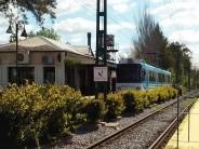 El Tren de la Costa funcionará con recorrido limitado hasta el viernes
