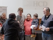 Ayuda económica a 38 familias de nuestra ciudad