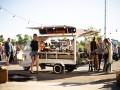 Vuelve Warmichella al Parque Náutico con arte, música y foodtrucks