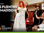 Un fin de semana de música y teatro en el Martinelli