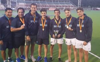 Hockey: los sanfernandinos que salieron campeones en Tucumán y en los Bonaerenses