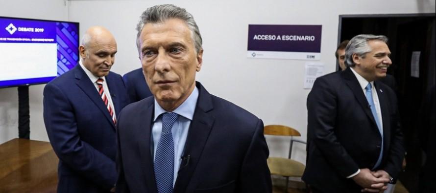 Más de la mitad de los argentinos no aprueba este gobierno, según encuesta de la Universidad de San Andrés
