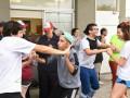 Encuentro regional recreativo para personas con discapacidad en el Poli 8