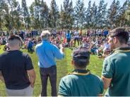 Virreyes Rugby Club ascendió a Primera C