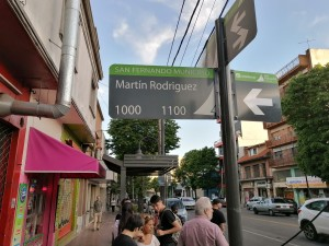 Martín Rodríguez y Perón