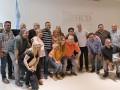Subsidios a centros de jubilados y entidades intermedias de nuestra ciudad