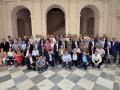Juan Andreotti participó de una reunión con Axel Kicillof e intendentes por la emergencia económica