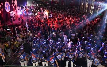 """""""Unión Sanfernandina"""" presentó su temática para el Gran Corso Familiar 2020"""