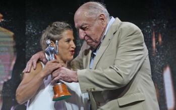 Paula Pareto ganó nuevamente el Premio Olimpia en judo