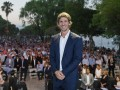Juan Andreotti congeló su sueldo por 180 días