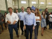 """Plan """"Argentina contra el Hambre"""": comenzó la entrega de la tarjeta alimentaria en nuestra ciudad"""