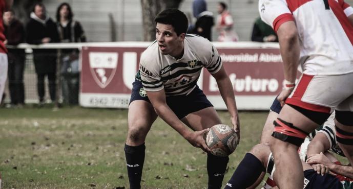 Rugby: violencia, clase y deporte