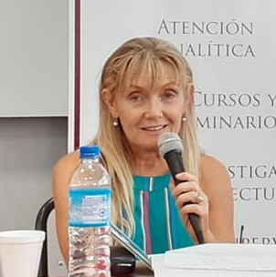 Virginia Gilardi