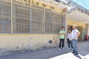 Ayuda a Escuelas Provinciales
