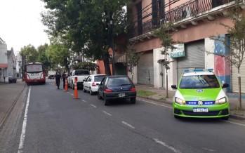 Coronavirus: aumentan los controles de seguridad en calles y accesos a nuestra ciudad