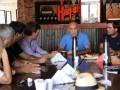 """Daniel Salvador: """"Tenemos un radicalismo que se anima y es protagonista en Juntos por el Cambio"""""""
