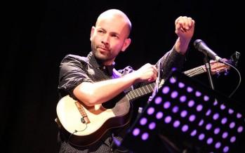 Concierto online de David Bedoya para quedarse en casa con buena música