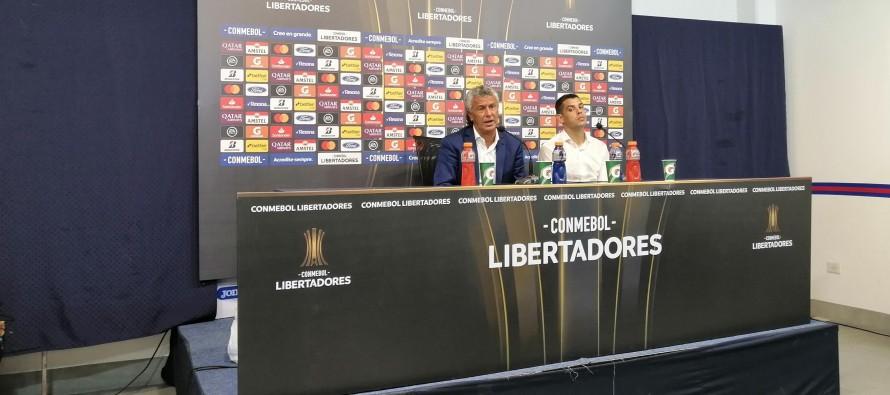 """Pipo Gorosito: """"Hicimos el mejor partido del año"""""""