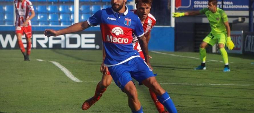 Tigre dejó al fútbol en cuarentena
