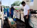 'Sanfer Recicla' entrega lavandina en los barrios ante la emergencia sanitaria