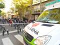 Operativo en los bancos de nuestra ciudad para que jubilados puedan cobrar sus haberes