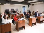 El Concejo Deliberante aprobó el convenio para la creación de una reserva ecológica educativa