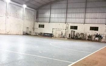 Fuerte cuestionamiento de la familia del handball local al rectorado de la Universidad de Luján