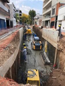 2 excavacion tunel martin rodriguez san fernando