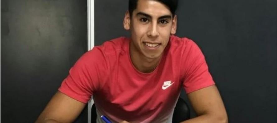 Coronavirus: el jugador de Tigre Agustín Cardozo fue dado de alta