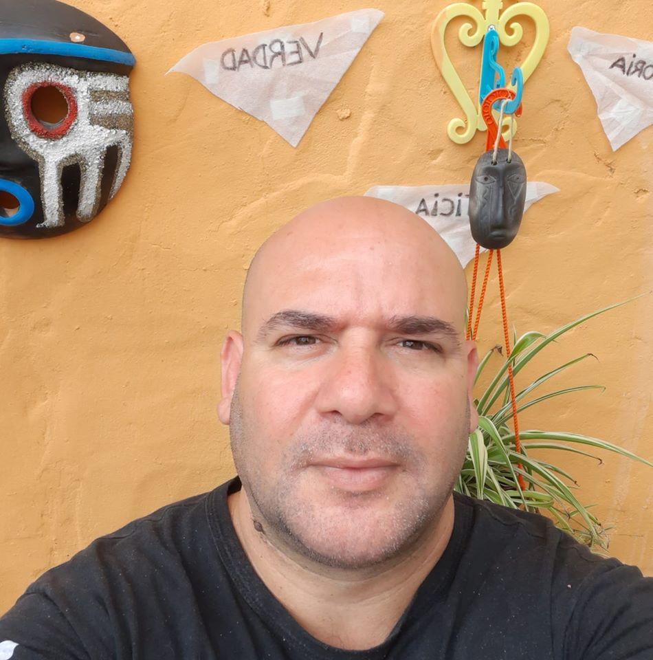 Gustavo Mastroianni
