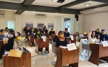 El Concejo Deliberante adhirió al Día Internacional de la Endometriosis
