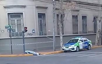 Falleció un hombre en Madero y 3 de Febrero