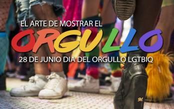 """Abierta la convocatoria de artes visuales """"El Arte de Mostrar el Orgullo"""" sobre la comunidad LGTBIQ"""