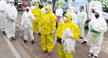 Estado, pandemia y el desafío de los municipios