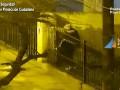 Detienen a un hombre por robar en un domicilio particular en Pasteur y Payró