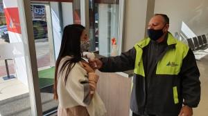 4 nueva cabina sanitizante san fernando