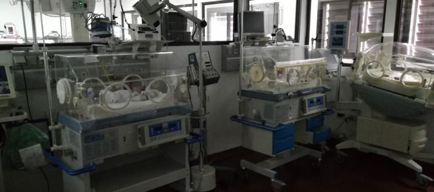 Cerraron la neonatología del Hospital Cordero por casos de coronavirus