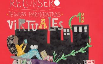 """La Escuela Popular San Roque presenta un recursero para """"recuperar el derecho al juego"""""""
