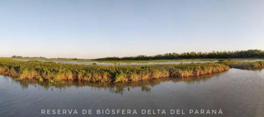 Reunión virtual de la Red Nacional de Reservas de Biósfera
