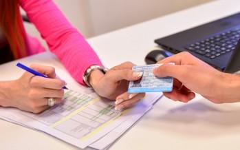 Recordatorio: la validez de las licencias de conducir se extendió por 180 días
