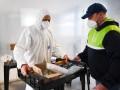 El personal de deportes del Municipio colabora en la asistencia sanitaria durante la pandemia