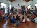 Convocatoria solidaria: se solicitan juguetes y golosinas para el Día del Niño en el barrio La Paz