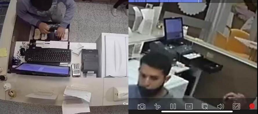 En un mes y medio la heladería ubicada en Avellaneda y Tucumán sufrió tres robos