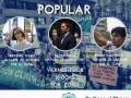 Jóvenes de nuestra ciudad organizan un conversatorio sobre Ambientalismo Popular