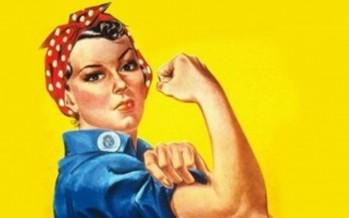 El largo y sinuoso camino de las mujeres al poder