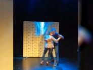 Clases virtuales de tango en los talleres culturales municipales