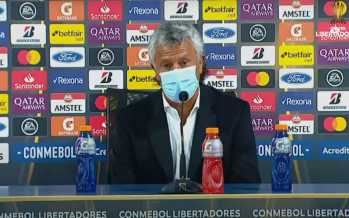 """Pipo Gorosito tras la derrota del Matador: """"Tenemos un equipo nuevo, nos tenemos que conocer"""""""
